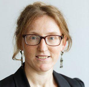Prof. Dr. Sonja Haug