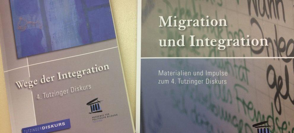 Von der Integration zur Inklusion