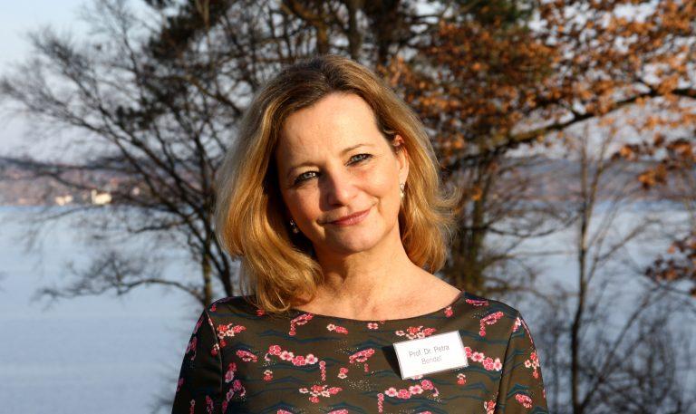 Petra Bendel an der Akademie für Politische Bildung Tutzing