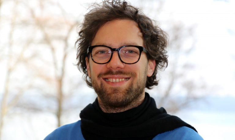 Diskursteilnehmer Simon Goebel