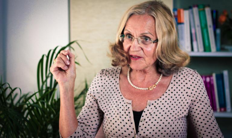 Ulrike Beckrath-Wilking,
