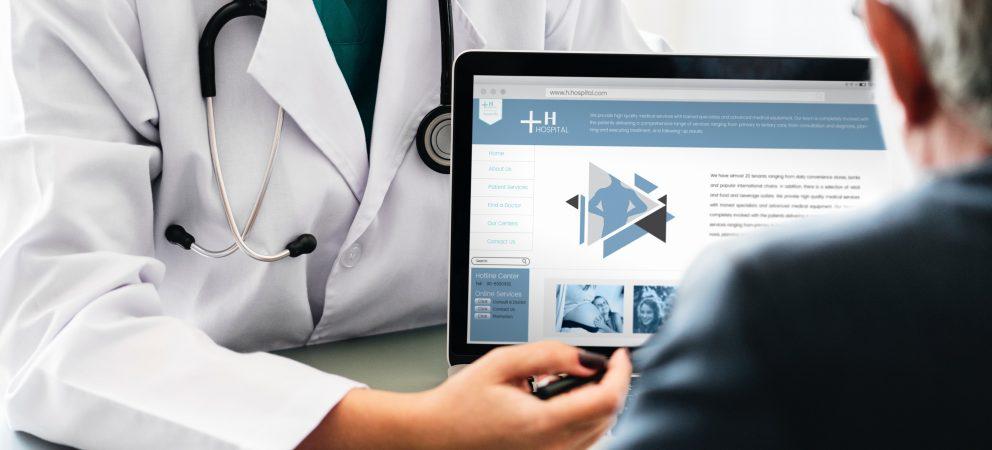 (Keine) Solidarität im digitalen Gesundheitswesen